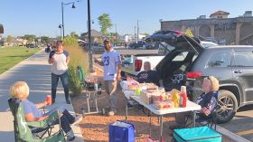 Tailgate Services