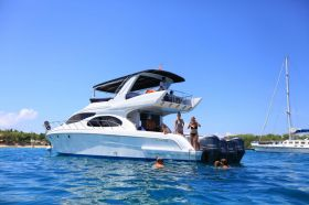Indonesia Yacht Charters