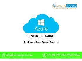 Azure Online Training