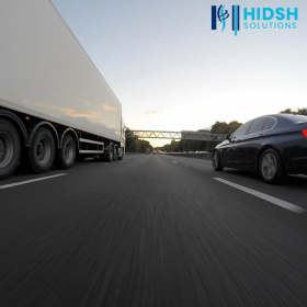 Hidsh Solutions- Cargo & Courier Services