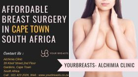 Affordable Breast Surgery