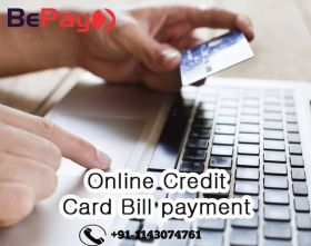 Credit Card Bill Payment Services