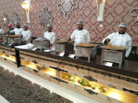Top Catering Services