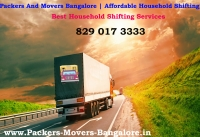 Packers And Movers Bangalore | Get Price Quotes
