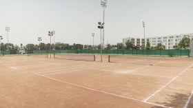 Tennis Coaching in Gurgaon
