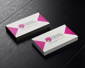 Business Card Printing|Dreams Print & Pack