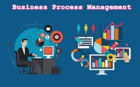 Business Process Management Service