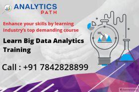 Big Data Analytics Training in Hyderabad