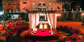 Best Wedding Decorator