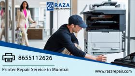 Printer Repair Service in Mumbai   8655112626