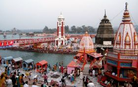 Allahabad (Prayagraj) tour packages