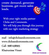 Content Marketing Company Mumbai