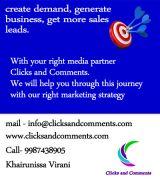 Content Marketing Company Mumbai