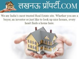 Property in Lucknow
