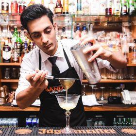 Barwizard - Professional Bartending Course for Bar