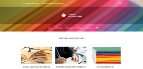 Writing & Printing Paper Suppliers