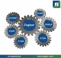 Jagsar International Technolabs Pvt Ltd