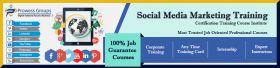 Social Media Marketing Training Noida