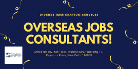 Overseas Jobs Consultants