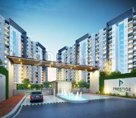 Prestige Tower Mohali - Vera Developers