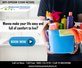 Office Cleaning Services in Bangalore