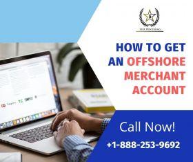 Offshore Merchant Account