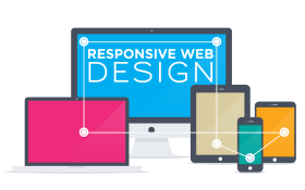 Website Design & Development Service