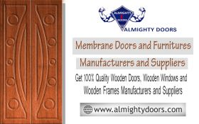 Burma Teak Wood Doors and Burma Teak Wood Pooja Do