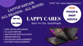 Laptop Service Center -Dell,HP, Lenovo,Acer, Asus