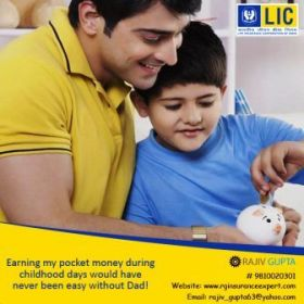 Life Insurance Agents Delhi RGInsuranceExpert.com