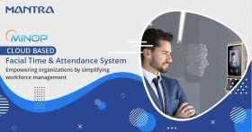 Cloud Based Attendance Management System