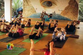 100 Hours Yoga Teacher Training