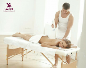 Nuru Signature Massage