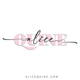 Visual Artist Content Creator Alice Quine