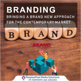 Top Advertising Company in Hyderabad