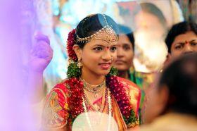wedding photographers in Hyderabad