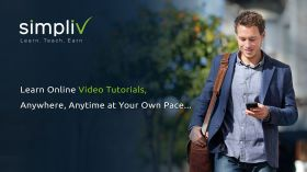 Simpliv- Online Learning Anytime, Anywhere