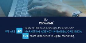 Digital Marketing/ Online Marketing Company