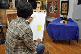 Diploma in Fine Arts