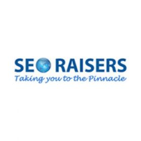SEO Company in Toronto - SEO Raisers