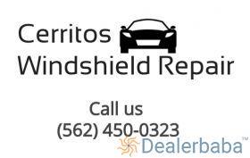 Cerritos Windshield Repair