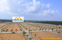 Gated Community Plots For Sale In Kadthal