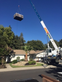 Residential Crane Services