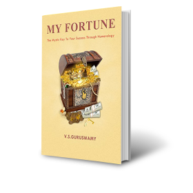 My Fortune - Numerology Book
