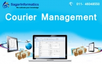 Courier Management