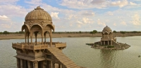 Golden triangle tour with Ranthambore