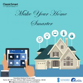 Home Automation System Dealers in Visakhapatnam