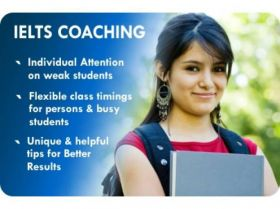 BEST Ielts Coaching In Chandigarh