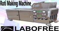Roti making machine, chapati making machine