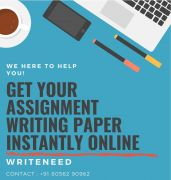 Assignment Writing Services for UK,Singapore & NZ